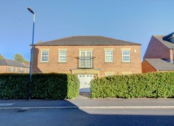 6 bed detached house for sale in Pavilion Way, Wakefield WF1
