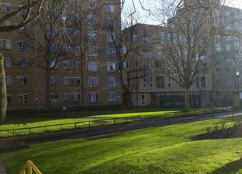 Thumbnail 3 bed flat to rent in John Aird Court, London