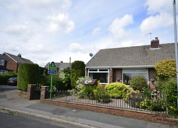Thumbnail 2 bed bungalow for sale in Meads Grove, Farnworth, Bolton