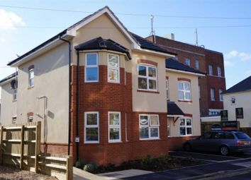 Thumbnail 1 bedroom flat to rent in Shelley Road, Boscombe, Bournemouth