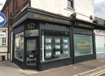 Thumbnail Office to let in Clarence Road, Southend-On-Sea, Essex