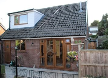 Thumbnail 3 bed detached bungalow for sale in Wheeldale, Oldham