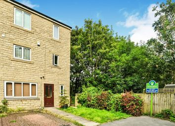 Thumbnail 3 bed terraced house to rent in Railway Street, Keighley