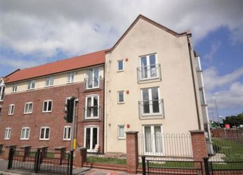 Thumbnail 2 bed flat to rent in Ingle Close, Scarborough