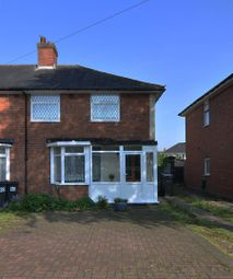Thumbnail 3 bedroom property for sale in Daisy Farm Road, Birmingham