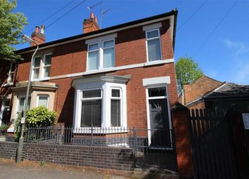 Thumbnail 4 bed terraced house for sale in Wheeldon Avenue, Derby