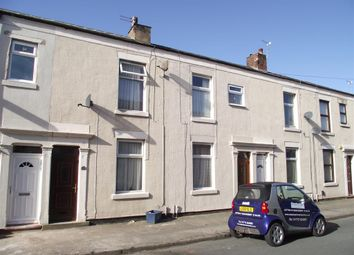 Thumbnail 2 bedroom terraced house to rent in Clara Street, Preston, Lancashire