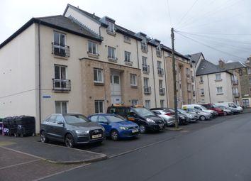 Thumbnail 2 bed flat to rent in Waverley Park, Meadowbank, Edinburgh