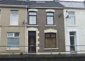 Thumbnail 2 bed terraced house for sale in Llwynhendy Road, Llwynhendy, Llanelli, Carms