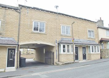 Thumbnail 2 bed flat to rent in Elizabeth Street, Elland