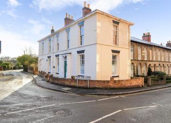 Thumbnail 2 bedroom flat for sale in South Street, Ashby-De-La-Zouch