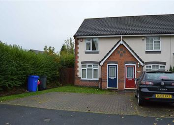 Thumbnail 2 bed mews house to rent in Whitehead Road, Stoke-On-Trent