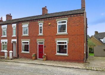 Thumbnail 3 bed semi-detached house for sale in Lawton Street, Rookery, Stoke-On-Trent