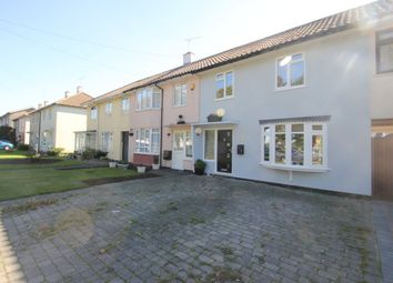 Thumbnail 3 bed terraced house for sale in Blenheim Chase, Leigh-On-Sea