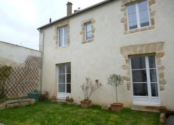 Thumbnail Town house for sale in Fresnay Sur Sarthe, Fresnay-Sur-Sarthe, Mamers, Sarthe, Loire, France