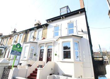 Thumbnail 5 bedroom terraced house for sale in Grange Court, Grange Road, Ramsgate