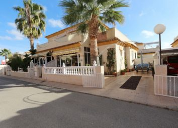Thumbnail 2 bed semi-detached house for sale in 03189 Playa Flamenca, Alicante, Spain