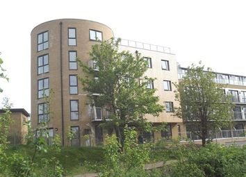 Thumbnail 1 bedroom flat for sale in Marshgate Drive, Hertford