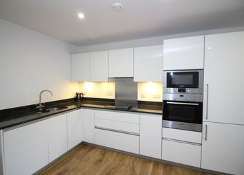 Thumbnail 2 bedroom flat to rent in Johnson Court, Kidbrooke Village