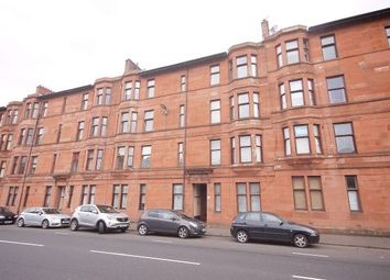 Thumbnail 2 bed flat to rent in Holmlea Road, Glasgow