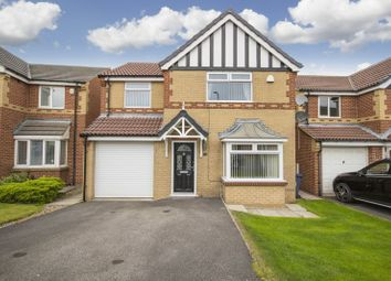 Thumbnail 4 bed detached house for sale in Briargate, Eston, Middlesbrough