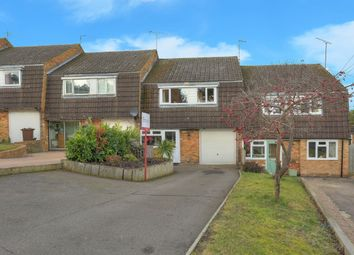 Thumbnail 3 bed terraced house for sale in Lattimore Road, Wheathampstead, St. Albans
