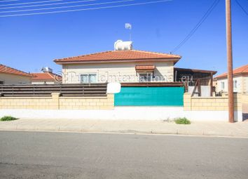 Thumbnail 2 bed bungalow for sale in 25 Μαρτίου, Xylofagou, Cyprus