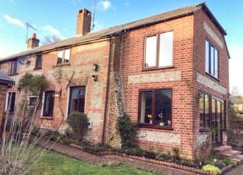 Thumbnail 3 bedroom detached house to rent in Gravel Lane, Charlton Marshall, Blandford Forum