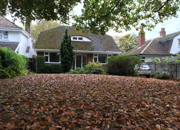 Thumbnail 4 bed detached house for sale in Reigate Road, Ewell