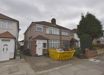 Thumbnail 3 bed property for sale in Porthkerry Avenue, Welling