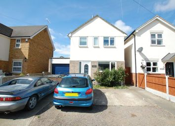 Thumbnail 3 bed detached house for sale in Grosvenor Road, Orsett, Grays