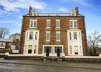 Thumbnail 3 bed flat for sale in Dene House, The Green, Wallsend, Tyne And Wear