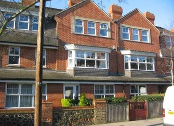 Thumbnail 4 bed terraced house for sale in Cobbsthorpe Villas, Queensthorpe Road, Sydenham, London