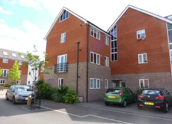 Thumbnail 1 bed flat to rent in Edward Vinson Drive, Faversham
