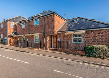 Thumbnail 1 bed property to rent in Armstrong Road, Englefield Green, Egham