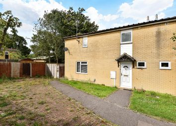 Thumbnail 3 bed semi-detached house for sale in Monkwood Close, Rochester