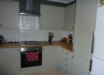 Thumbnail 4 bed semi-detached house to rent in Scholey Avenue, Woodsetts, Worksop