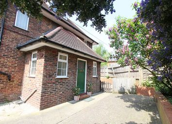2 bed maisonette for sale in Harvey Gardens, London, London, London SE7