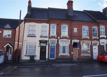 Thumbnail 2 bed terraced house for sale in High Street, Brierley Hill