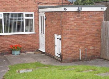 Thumbnail 1 bed maisonette for sale in Hazel Avenue, Sutton Coldfield