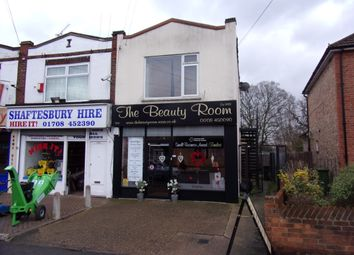 Thumbnail 1 bed maisonette to rent in Brentwood Road, Romford