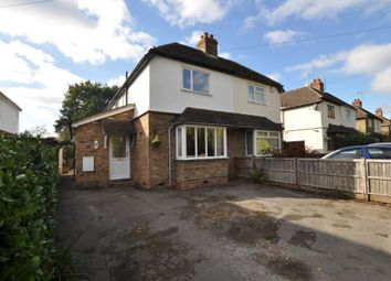 Thumbnail 3 bed semi-detached house for sale in Woodlands Road, Guildford