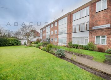 Thumbnail 2 bed flat for sale in Teignmouth Lodge, Teignmouth Road, Mapesbury