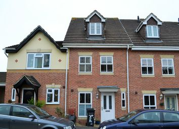 Thumbnail 3 bedroom town house to rent in Ermine Street, Yeovil