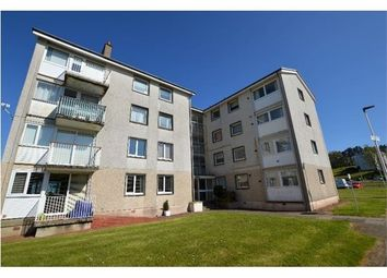 Thumbnail 2 bedroom flat for sale in Coolgardie Green, Westwood, East Kilbride