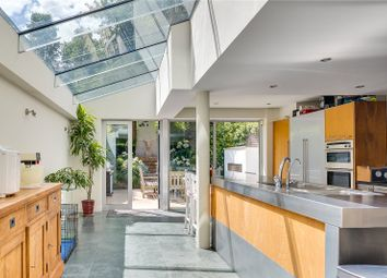 Barclay Road, Fulham Broadway, London SW6. 4 bed terraced house for sale