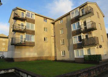 Thumbnail Flat for sale in Park Lane, Helensburgh