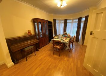 Thumbnail 3 bed semi-detached house to rent in Penshurst Gardens, Edgware, Middlesex