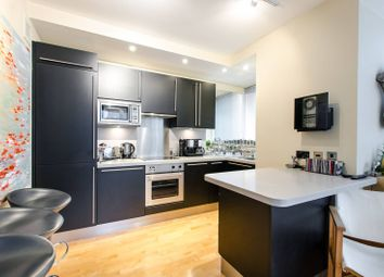 Thumbnail 1 bed flat to rent in Grosvenor Road, Pimlico, London