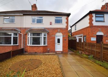 Thumbnail 3 bed semi-detached house for sale in Clive Avenue, Baddeley Green, Stoke-On-Trent